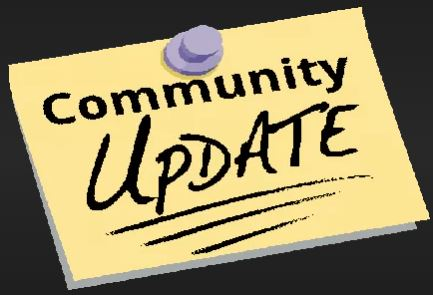 LUHSD COMMUNITY UPDATES