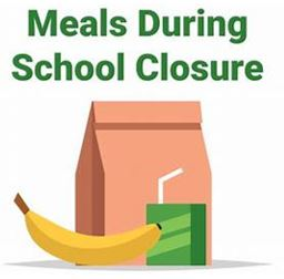 Nutrition Services During Closures