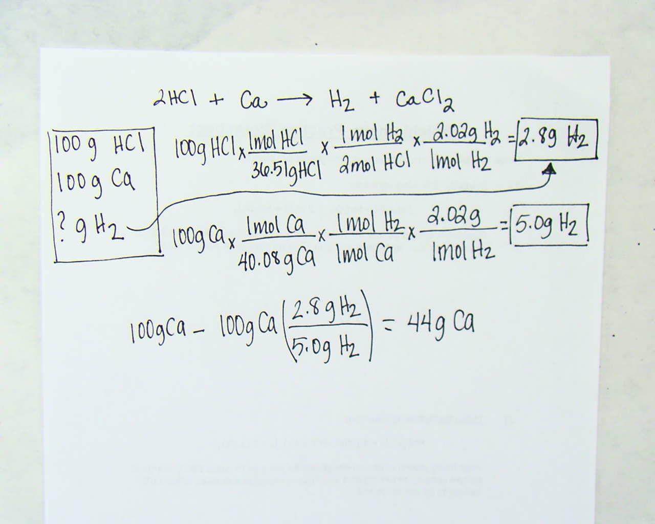 worksheet Limiting Reagents Worksheet meemari mahsa unit 8 moles and stoichiometry last example on the limiting reactant notes