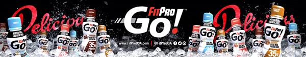 FitPro Go - Proudly supporting Heritage Athletics