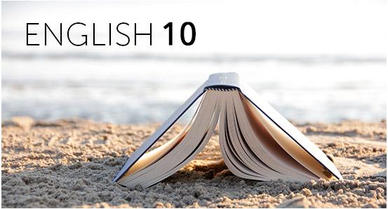 x DL-English / English 10 (10th grade)