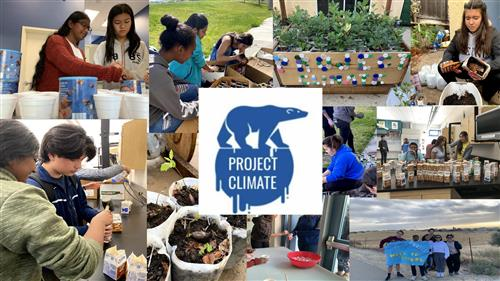 Project Climate Header Photo