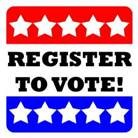 16 and 17 YOs--PRE REGISTER TO VOTE