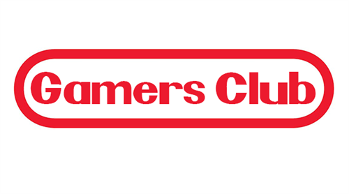 This is the new logo for the Gamers Club. Plz don't sue us, Nintendo! ;D