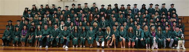 allen high school graduation 2020
