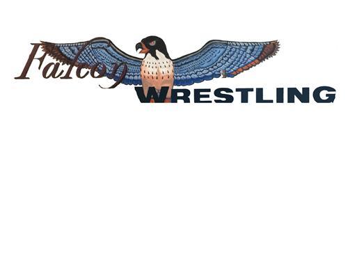 Falcon Wrestling