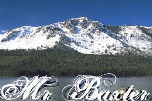 mr. baxter