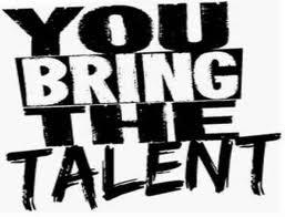 all talents wanted